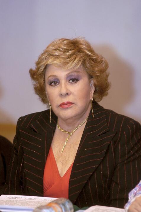 Silvia Pinal