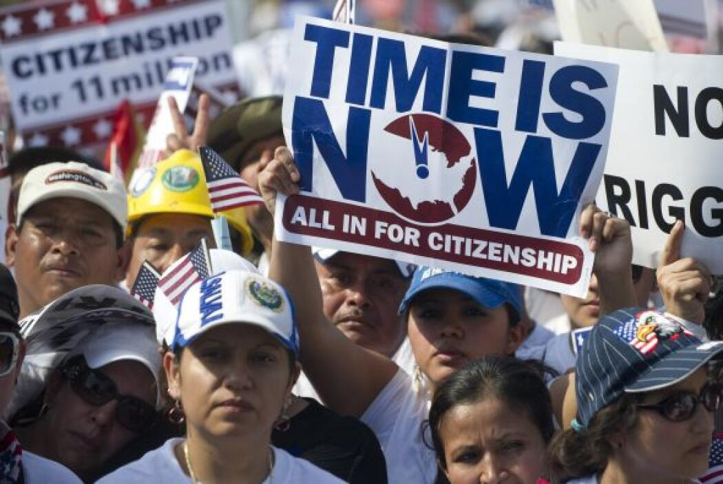 Reportes de prensa señalan que si el Congreso aprueba el plan de reforma...
