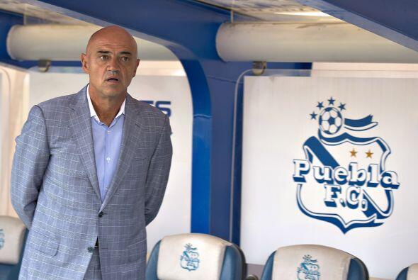 José Luis Sánchez Sola volvió al equipo de sus amores para intentar salv...