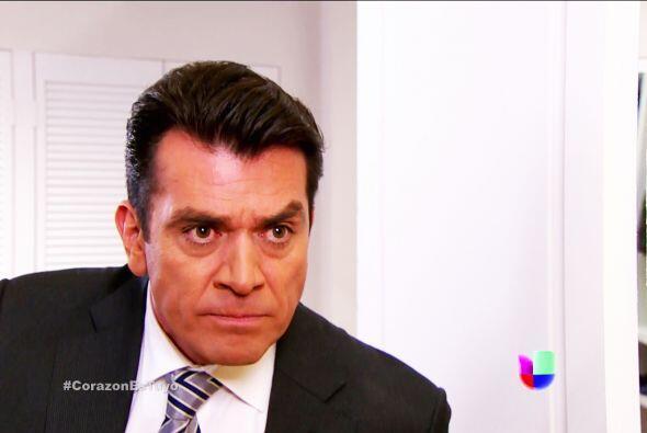 ¡Ana! Te están buscando y no creas que Fernando te va a hab...
