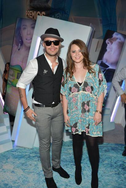 Jesse y Joy están nominados como Grupo Pop/Rock.