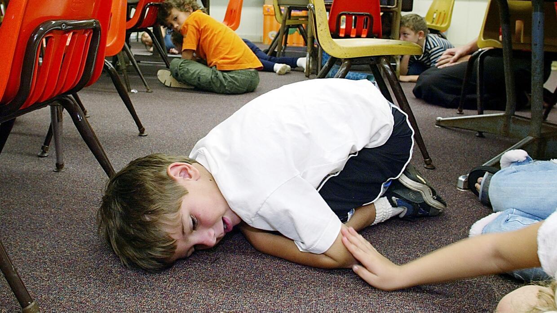 El Consultorio Infantil: ¿Cómo evitarle a mi hijo una caída o raspón en...
