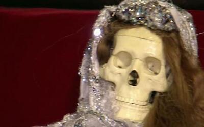 Los mexicanos en Nueva York celebraron en grande  el tradicional día de...