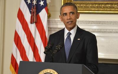 Obama pide investigación exhaustiva a posible hackeo en las pasadas elec...