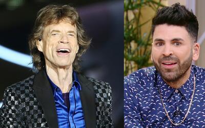 Mick Jagger volverá a ser papá a los 73 y nuestro panel enloqueció con l...