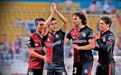 Disfruta todos los goles de la Jornada 7 del Apertura 2014 en la Liga MX