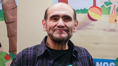 Edgar Vivar, sr barriga, ñoño, botija