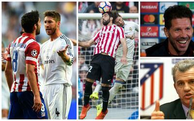 Barcelona 1-1 Athletic Club: Los 'Leones' vascos evitan el 'sextete' del...