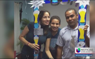 Autoridades migratorias liberan a joven venezolano