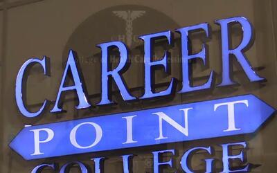 Qué pueden hacer los alumnos de Career Point College tras el cierre ines...