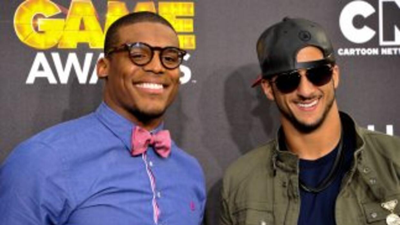 Cam Newton y Colin Kaepernick se dirigen a importantes contratos en este...