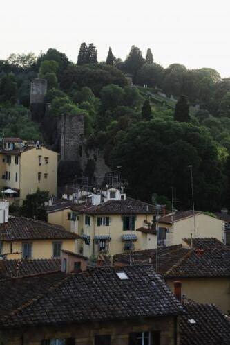 Sin embargo, el Forte di Belvedere, es el lugar ideal.Vota aquí por los...