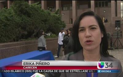 Feria de recursos para niños de la frontera y sus familias
