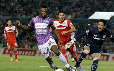 Chiapas FC vs. Toluca se enfrentarán en el Víctor Manuel Reyna.