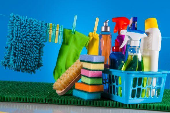 Limpiar la casa puede ser una de las tareas más pesadas y lo peor, más c...