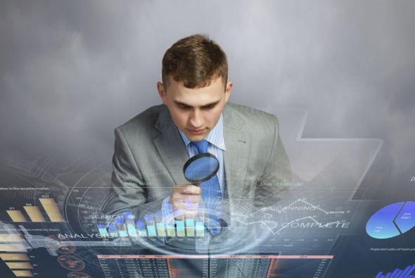 ANÁLISIS DE NEGOCIOS - Las personas empleadas en análisis de negocios ut...