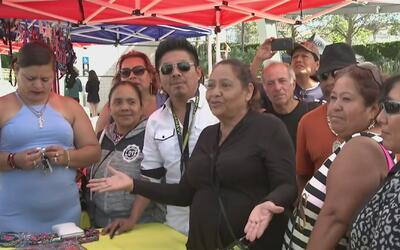 Vendedores ambulantes de Los Ángeles tendrán nuevas oportunidades de com...