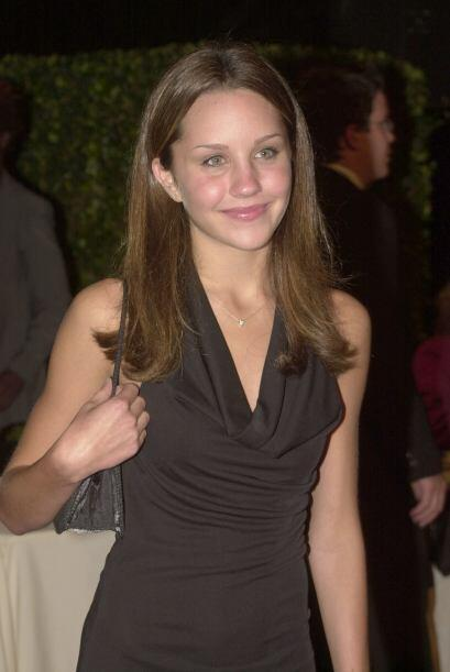 """Amanda Laura Bynes -supuestamente- es una actriz """"retirada"""", diseñadora..."""