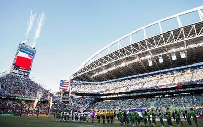 Las mejores imágenes de la Jornada 22 de la MLS