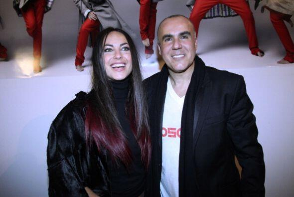 Ricardo Secco tiene una larga trayectoria como diseñador de ropa en su...