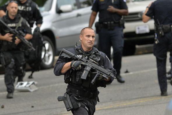 Tiroteos en el país  En enero pasado, un tiroteo ocurrido en el a...