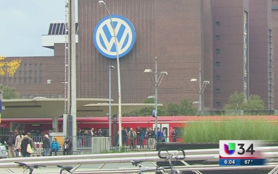 Bufete de Atlanta demanda a Volkswagen