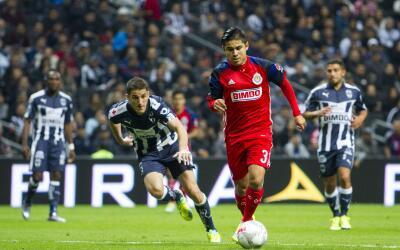 Guadalajara y Monterrey se enfrentan dentro de la fecha dos del Apertura...
