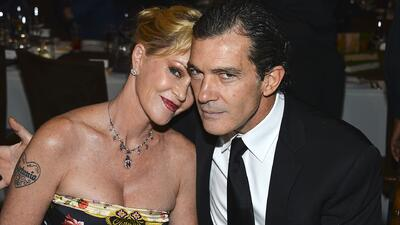 Melanie Griffith está dispuesta a recuperar a Antonio Banderas cueste lo...
