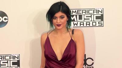 Kylie Jenner niega embarazo, matrimonio y carrera como rapera