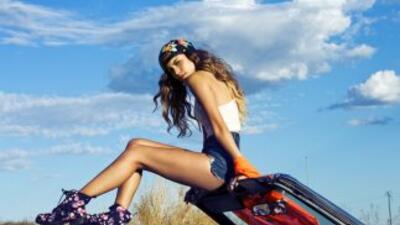 Sofía Reyes ha logrado consolidar una exitosa carrera siendo tan joven.