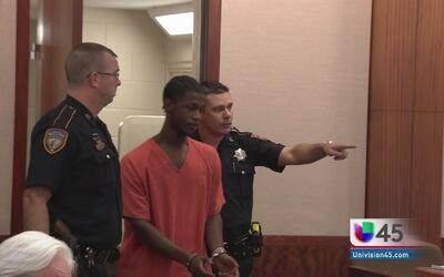 En corte presunto responsable de muerte de bebé