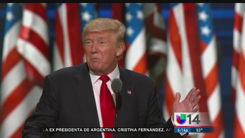 Trump va contra las ciudades santuario