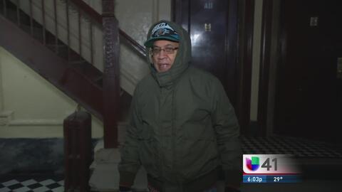 Hogares del Bronx y Brooklyn sufren sin calefacción