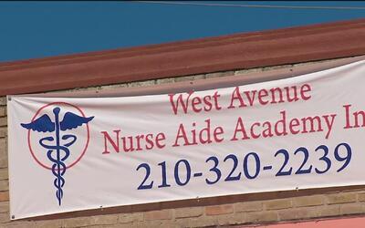 West Avenue Nurse Aide Academy promete a sus estudiantes que encontrarán...
