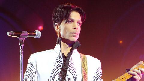 Prince pudo haber muerto por un error de la etiqueta de un medicamento
