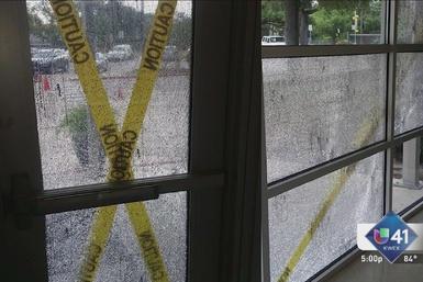 Vecinos Harmony Hills aterrorizados por vandalismo