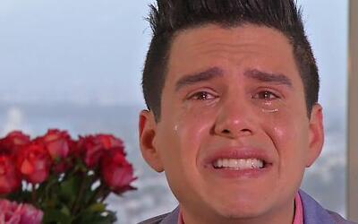 Alejandro Chabán fue víctima de bullying