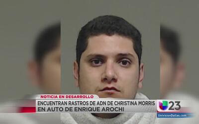 Enrique Arochi mintió