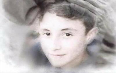 Imagen usada por la familia de Elías Rodríguez para su cam...