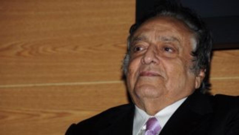 José Sualimán preside la 49 COnvención del CMB.