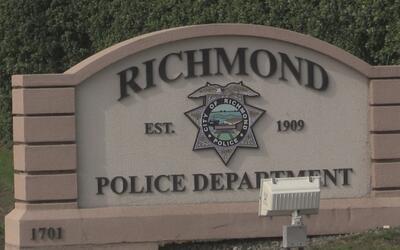 Cuatro agentes de Richmond fueron despedidos por vínculos con exprostituta