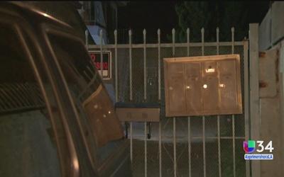 Investigan secuestro de joven en el sur de LA