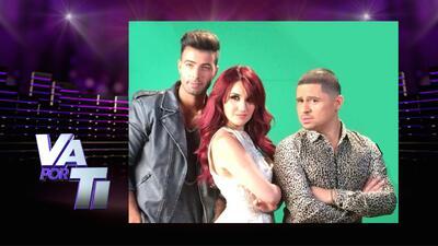 Va Por Ti estrena el 7 de septiembre por Univision
