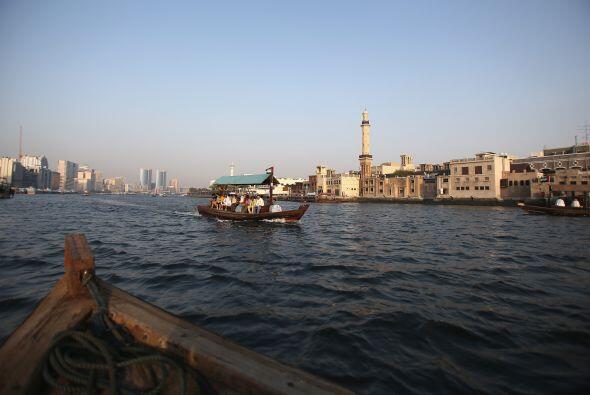 Emiratos Árabes Unidos: El 2° País árabe tiene 37 multimillonarios con u...