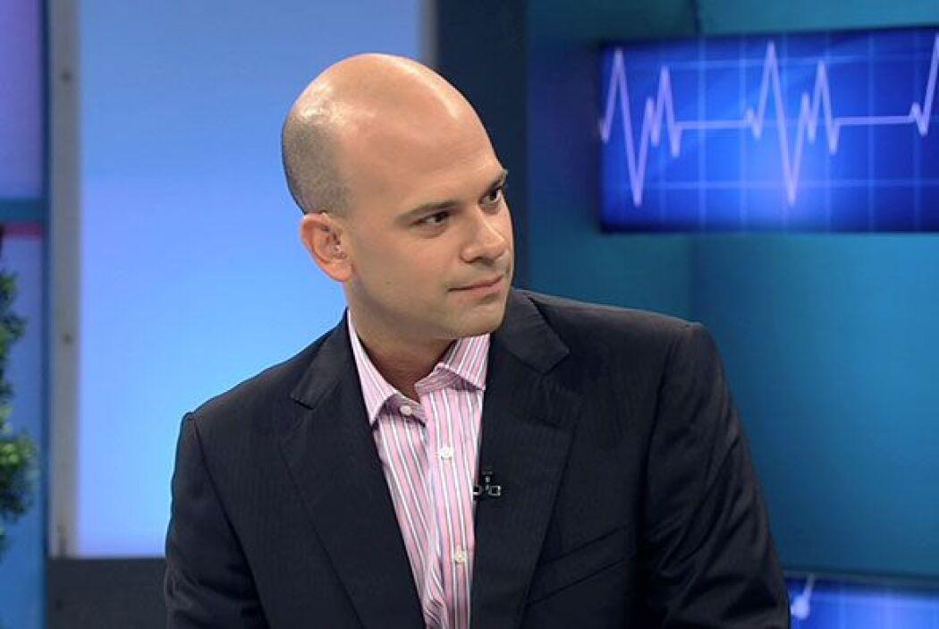 Por su parte el doctor Juan Rivera le respondió a los televidentes de Ci...