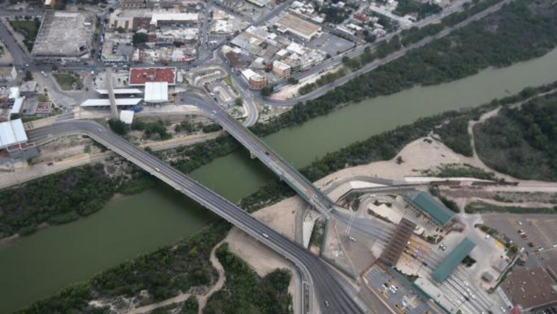 Los alcaldes de Reynosa e Hidalgo se reunieron para fortalecer los víncu...