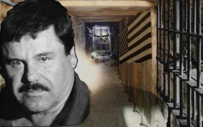 Joaquín 'El Chapo' Guzmán fue extraditado a EEUU despu&eac...