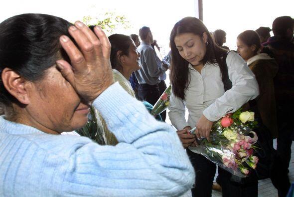 Ahora los migrantes se enfrentan a un nuevo reto en México: los s...