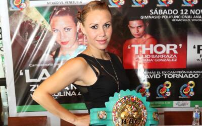 Zulina Muñoz