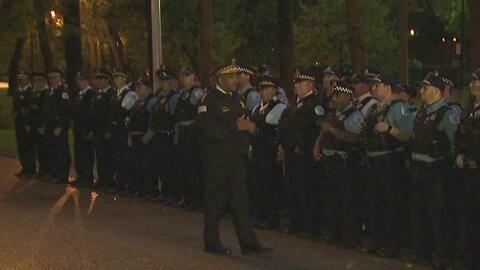 Aumentará considerablemente el número de policías durante el fin de sema...